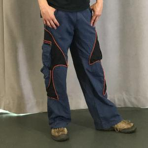 DrexFactor Flow Cargo Pants--stylish pants for Flow Artists!